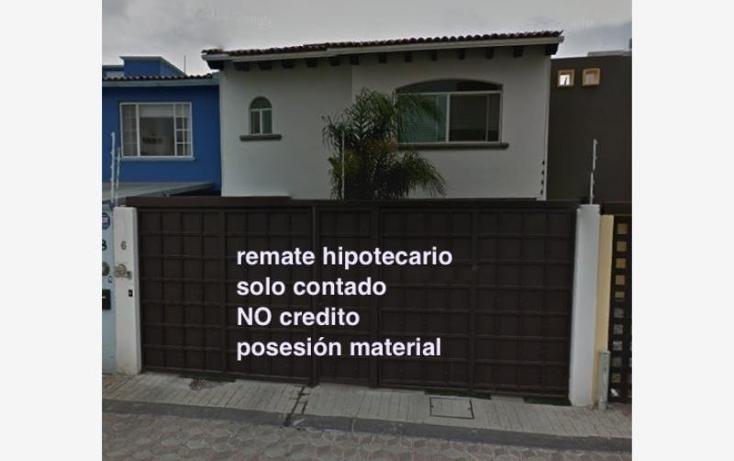 Foto de casa en venta en  nonumber, milenio iii fase a, querétaro, querétaro, 1469627 No. 04