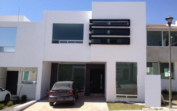 Foto de casa en venta en  nonumber, milenio iii fase a, querétaro, querétaro, 372797 No. 01