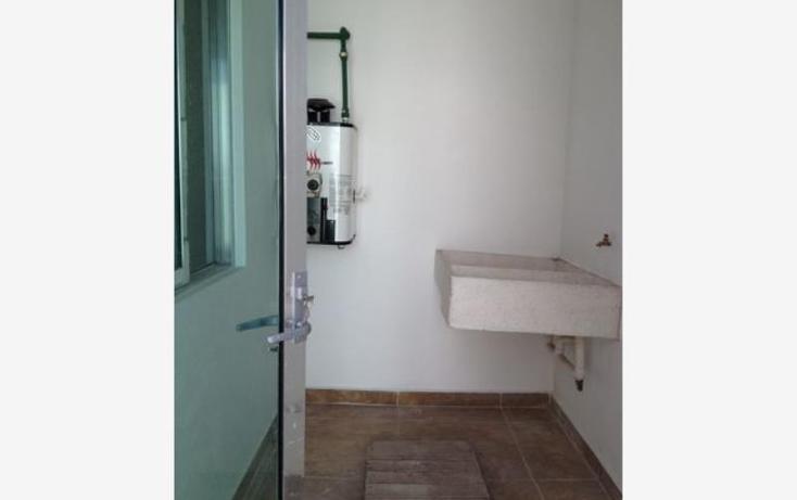 Foto de casa en venta en  nonumber, milenio iii fase a, querétaro, querétaro, 372797 No. 07