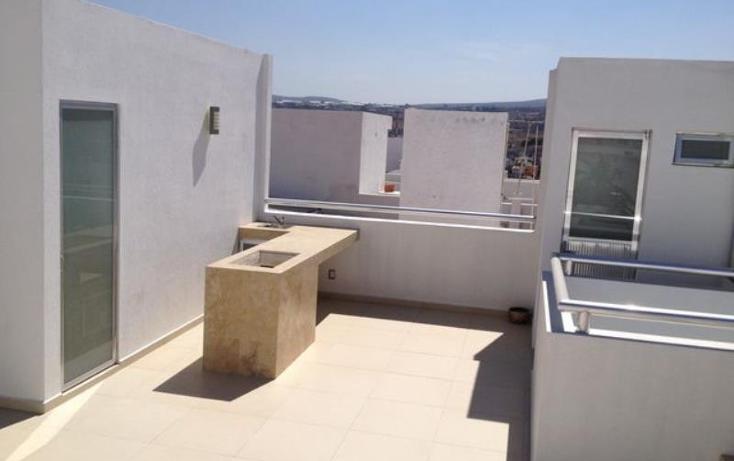 Foto de casa en venta en  nonumber, milenio iii fase a, querétaro, querétaro, 372797 No. 20