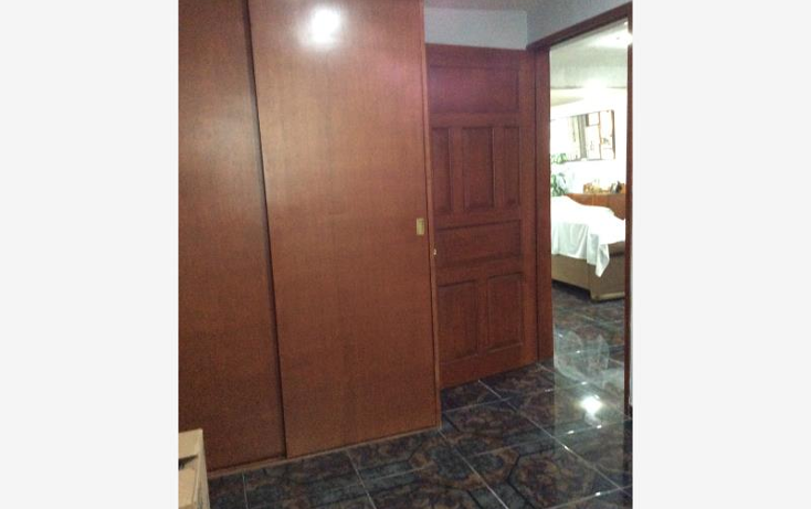 Foto de casa en venta en  nonumber, minerales de guadalupe sur, puebla, puebla, 2038858 No. 09