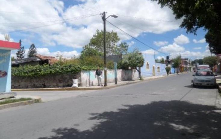 Foto de terreno habitacional en venta en  nonumber, mixquiahuala, mixquiahuala de ju?rez, hidalgo, 1465139 No. 01