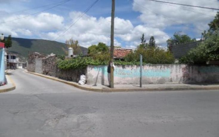 Foto de terreno habitacional en venta en  nonumber, mixquiahuala, mixquiahuala de ju?rez, hidalgo, 1465139 No. 02