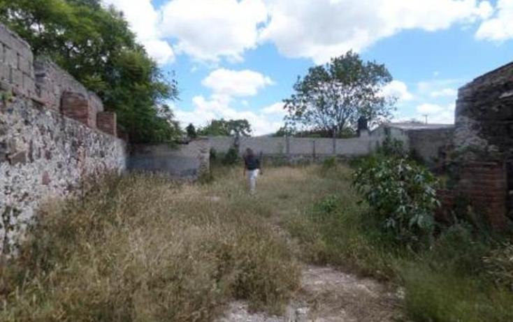 Foto de terreno habitacional en venta en  nonumber, mixquiahuala, mixquiahuala de ju?rez, hidalgo, 1465139 No. 03