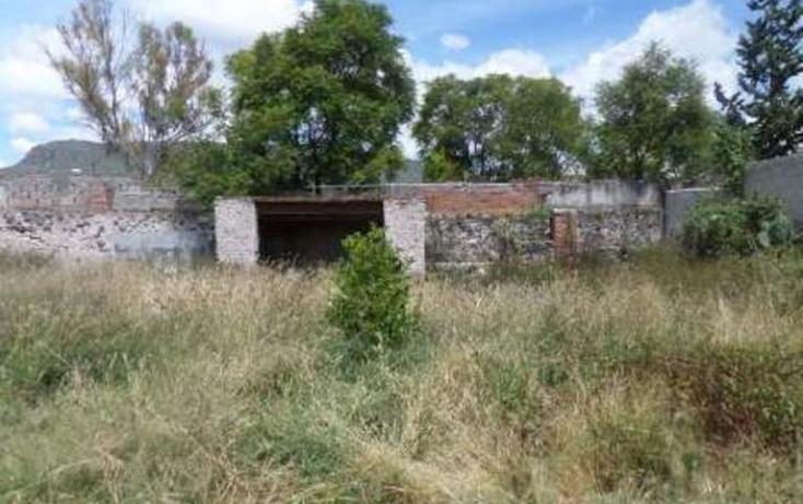 Foto de terreno habitacional en venta en  nonumber, mixquiahuala, mixquiahuala de ju?rez, hidalgo, 1465139 No. 04