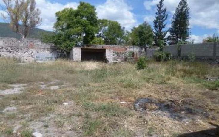 Foto de terreno habitacional en venta en  nonumber, mixquiahuala, mixquiahuala de ju?rez, hidalgo, 1465139 No. 05