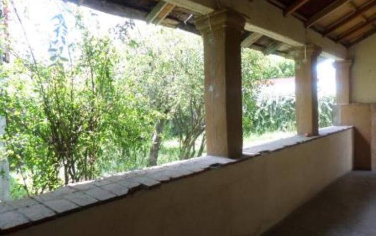 Foto de terreno habitacional en venta en  nonumber, mixquiahuala, mixquiahuala de ju?rez, hidalgo, 1465139 No. 07