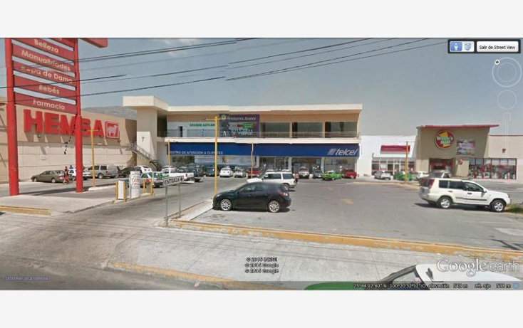 Foto de local en renta en  nonumber, moctezuma, monterrey, nuevo le?n, 1492871 No. 01