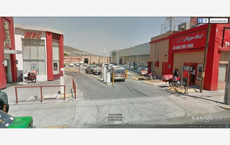 Foto de local en renta en  nonumber, moctezuma, monterrey, nuevo le?n, 1492871 No. 02