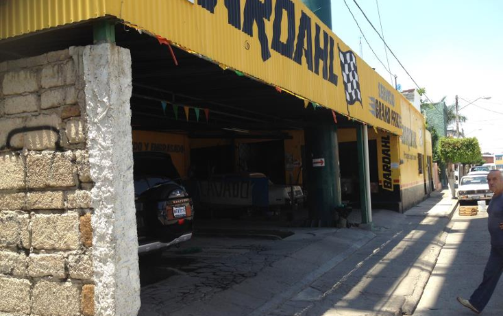 Foto de local en renta en  nonumber, moderna, irapuato, guanajuato, 904193 No. 05