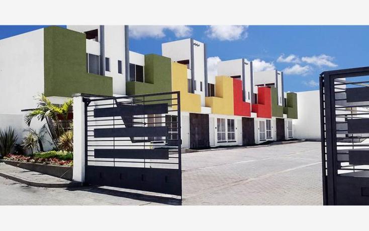 Foto de casa en venta en  nonumber, modesto rangel, emiliano zapata, morelos, 703397 No. 02