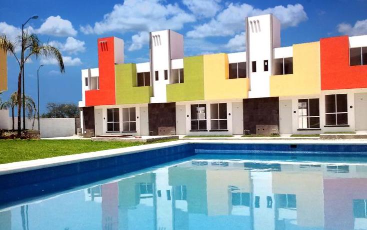 Foto de casa en venta en  nonumber, modesto rangel, emiliano zapata, morelos, 703397 No. 07