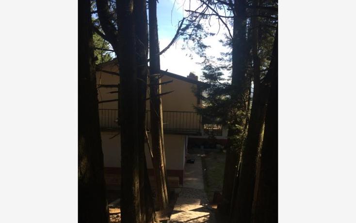 Foto de terreno habitacional en venta en  nonumber, monte de peña, villa del carbón, méxico, 1633646 No. 02