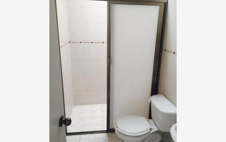 Foto de casa en renta en  nonumber, monte real, tuxtla guti?rrez, chiapas, 1667724 No. 10