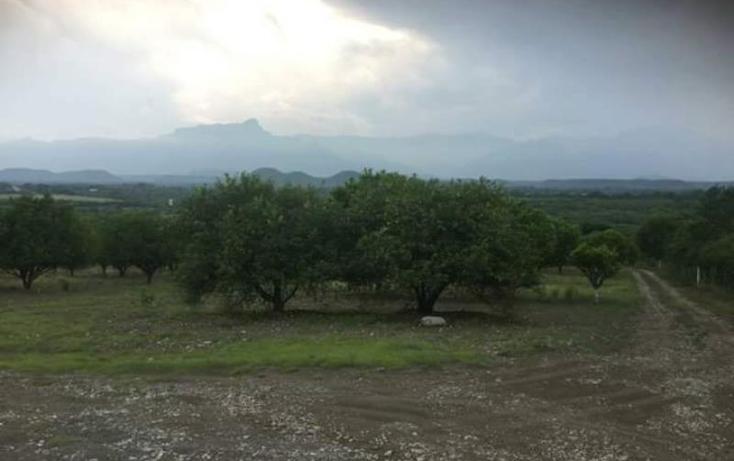Foto de rancho en venta en  nonumber, montemorelos centro, montemorelos, nuevo león, 2023034 No. 03
