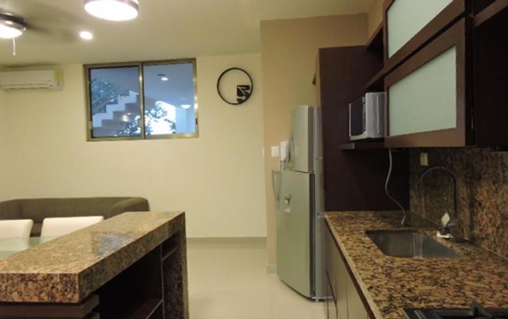 Foto de departamento en renta en  nonumber, montes de ame, mérida, yucatán, 428232 No. 13