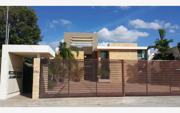 Foto de departamento en renta en  nonumber, montes de ame, mérida, yucatán, 428232 No. 14