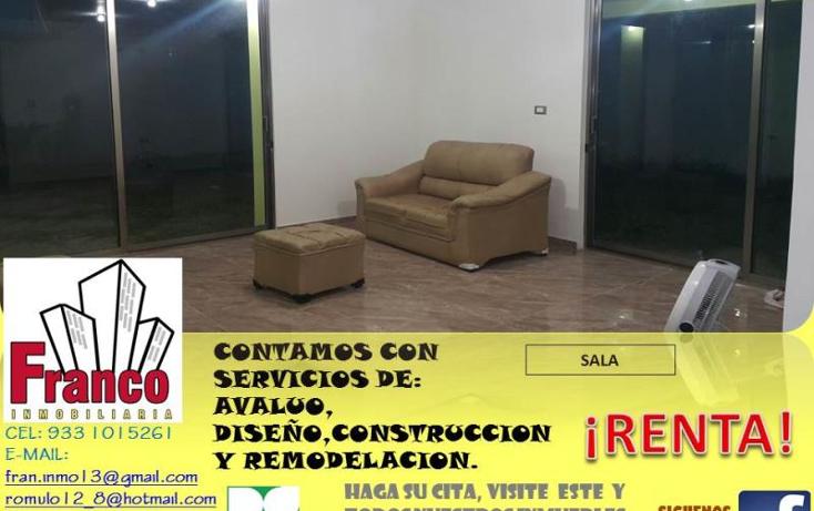 Foto de casa en renta en  nonumber, morelos, comalcalco, tabasco, 1313083 No. 05