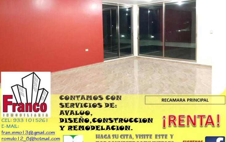 Foto de casa en renta en  nonumber, morelos, comalcalco, tabasco, 1313083 No. 08
