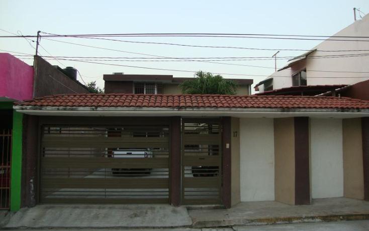 Foto de casa en venta en  nonumber, morelos, comalcalco, tabasco, 1411409 No. 01
