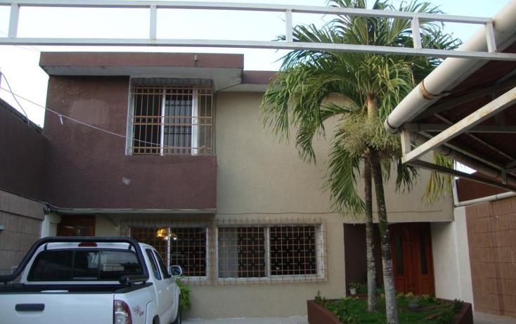 Foto de casa en venta en  nonumber, morelos, comalcalco, tabasco, 1411409 No. 03