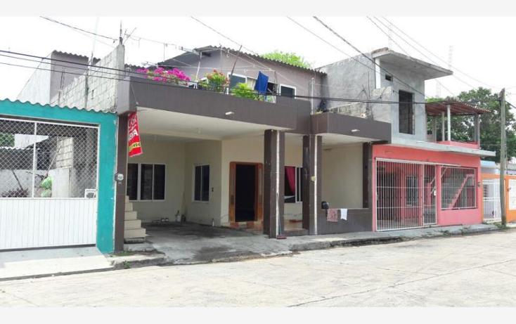 Foto de casa en venta en  nonumber, morelos, comalcalco, tabasco, 1820966 No. 02