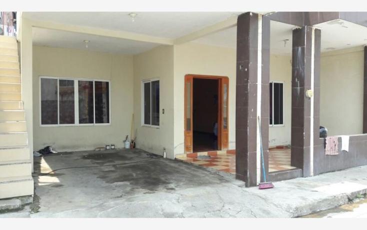 Foto de casa en venta en  nonumber, morelos, comalcalco, tabasco, 1820966 No. 04