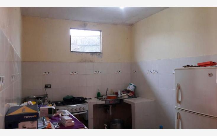 Foto de casa en venta en  nonumber, morelos, comalcalco, tabasco, 1820966 No. 06