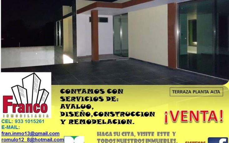 Foto de casa en venta en  nonumber, morelos, comalcalco, tabasco, 1994348 No. 03