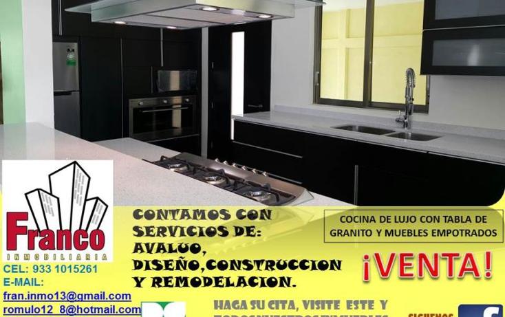 Foto de casa en venta en  nonumber, morelos, comalcalco, tabasco, 1994348 No. 07