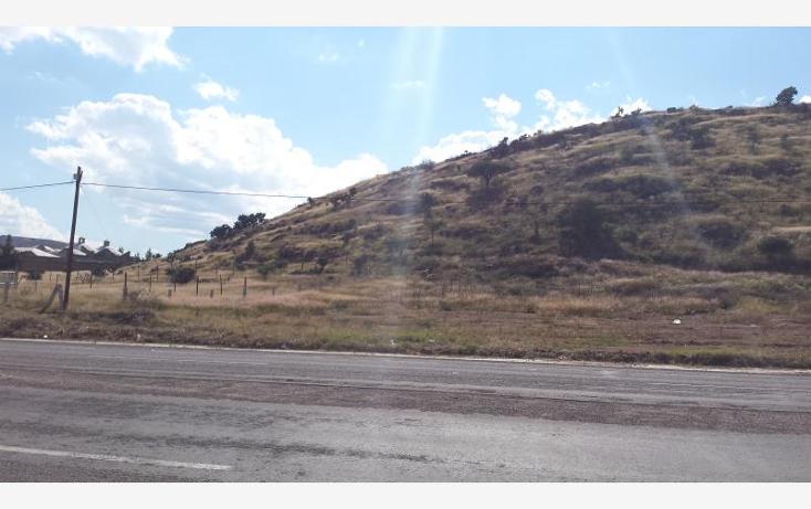 Foto de terreno industrial en venta en  nonumber, morelos, durango, durango, 602221 No. 04