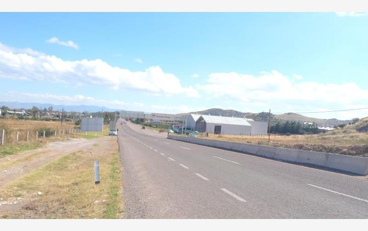 Foto de terreno industrial en venta en  nonumber, morelos, durango, durango, 602221 No. 07