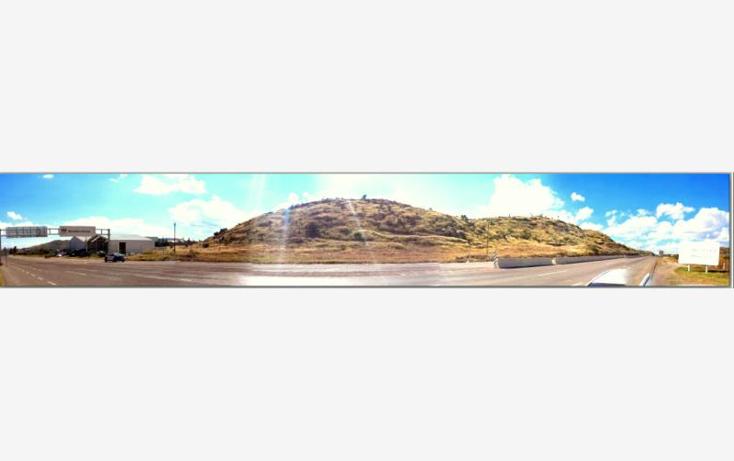 Foto de terreno industrial en venta en  nonumber, morelos, durango, durango, 602221 No. 08