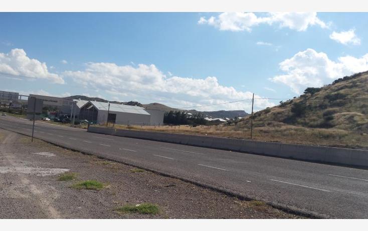 Foto de terreno industrial en venta en  nonumber, morelos, durango, durango, 602221 No. 11