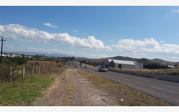 Foto de terreno industrial en venta en  nonumber, morelos, durango, durango, 602221 No. 12
