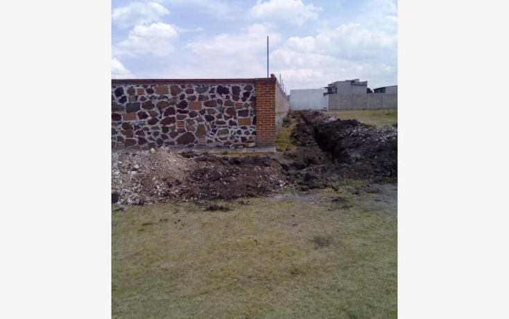 Foto de terreno habitacional en venta en  nonumber, morelos, tlaxcoapan, hidalgo, 1744747 No. 01