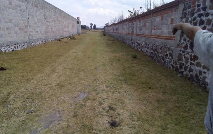 Foto de terreno habitacional en venta en  nonumber, morelos, tlaxcoapan, hidalgo, 1744747 No. 03