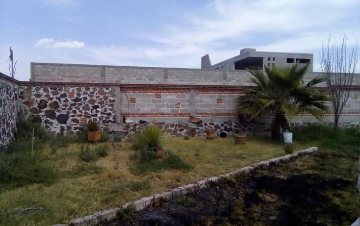 Foto de terreno habitacional en venta en  nonumber, morelos, tlaxcoapan, hidalgo, 1744747 No. 05