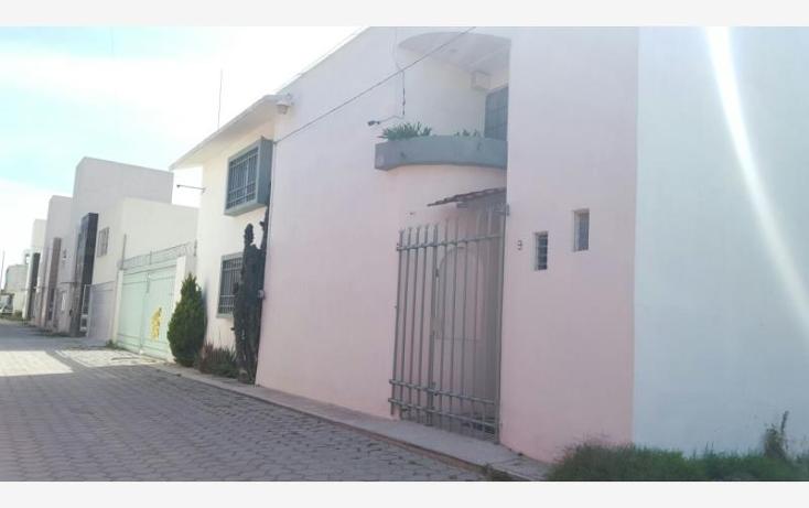 Foto de casa en renta en  nonumber, morillotla, san andrés cholula, puebla, 1823400 No. 01