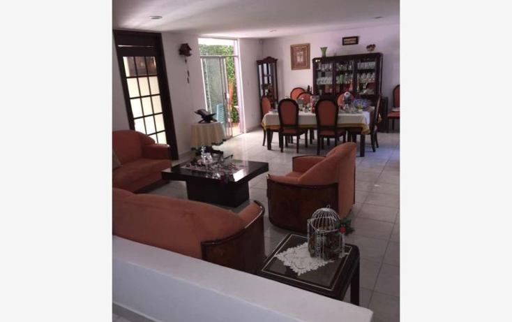 Foto de casa en renta en  nonumber, morillotla, san andrés cholula, puebla, 1823400 No. 04