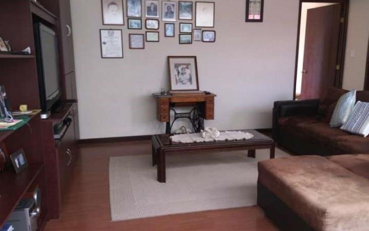 Foto de casa en renta en  nonumber, morillotla, san andrés cholula, puebla, 1823400 No. 14