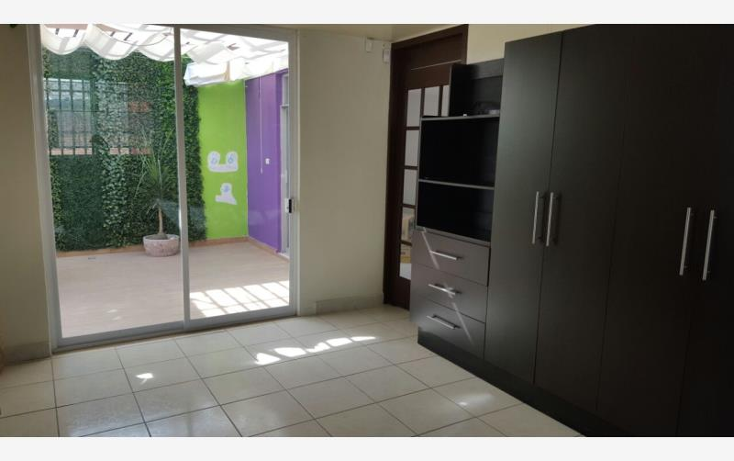 Foto de casa en renta en  nonumber, morillotla, san andrés cholula, puebla, 1823400 No. 26