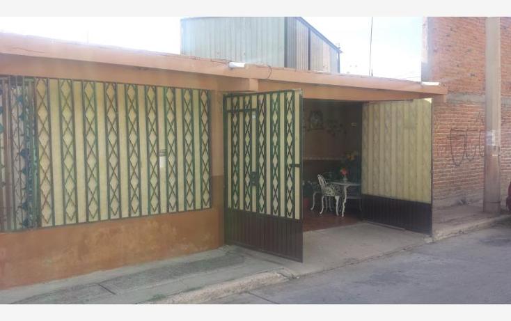 Foto de casa en venta en  nonumber, municipio libre, aguascalientes, aguascalientes, 1533312 No. 01