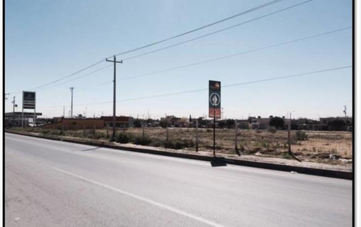 Foto de terreno industrial en venta en  nonumber, municipio libre, ju?rez, chihuahua, 1222613 No. 02
