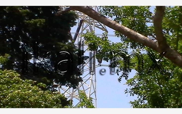 Foto de terreno habitacional en venta en  nonumber, nalua, tuxpan, veracruz de ignacio de la llave, 584013 No. 06