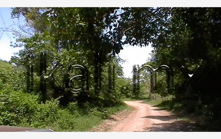 Foto de terreno habitacional en venta en  nonumber, nalua, tuxpan, veracruz de ignacio de la llave, 584013 No. 08