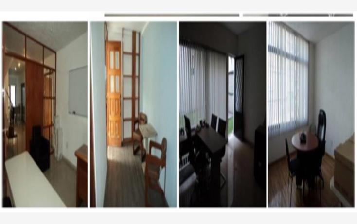 Foto de oficina en renta en  nonumber, napoles, benito ju?rez, distrito federal, 2029060 No. 01