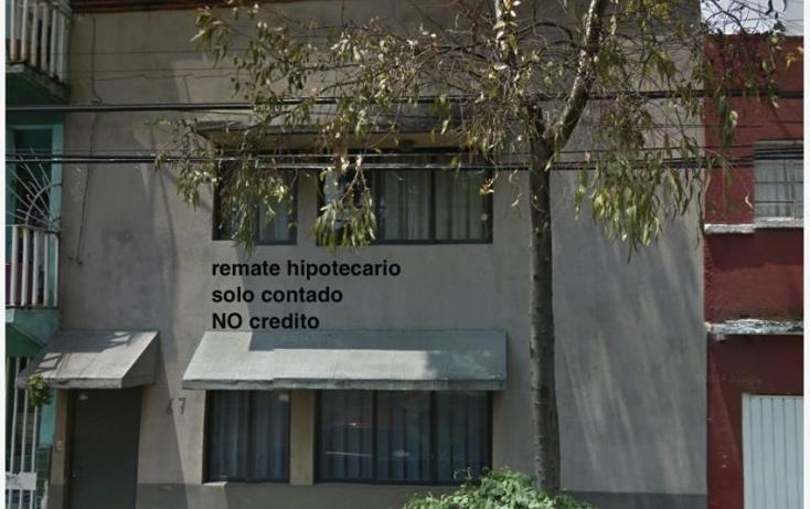 Foto de casa en venta en  nonumber, nativitas, benito juárez, distrito federal, 1537290 No. 02