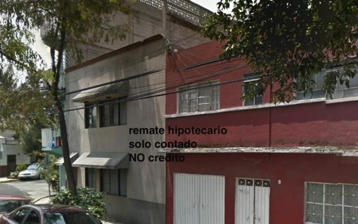 Foto de casa en venta en  nonumber, nativitas, benito juárez, distrito federal, 1537290 No. 03