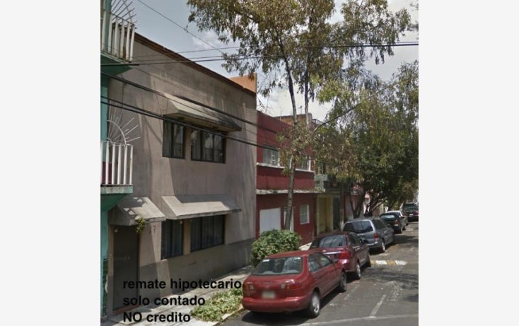 Foto de casa en venta en  nonumber, nativitas, benito juárez, distrito federal, 1537290 No. 04